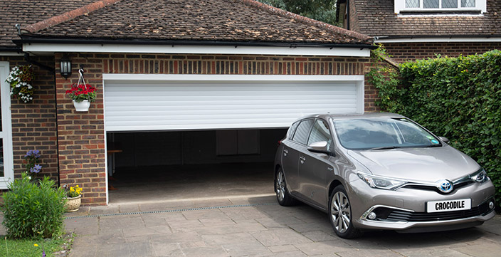 Garage Doors – Secure and protect